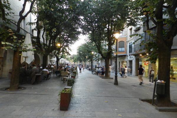 Girona and the Costa Brava