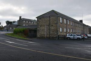The Union Workhouse, Kilmacthomas.
