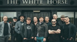 White Horse Guitar Club who play Central Arts on Friday, December 6th.
