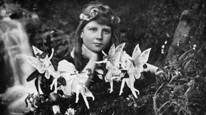 'Alice and the Fairies' one of the most infamous hoax photographs of the 20th century – or was it?