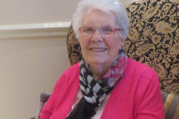 Obituary: Late Anastasia (Cissie) Deady