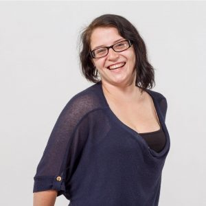Young Playwrights Programme mentor Martina Collender