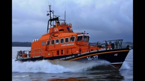 RNLI lifeboats from Dunmore East, Kilmore Quay and Fethard-on-Sea have assisted in the search over the past number of days.