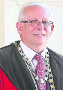 Cllr Joe Kelly had announced his intention to seek a Dáil seat but subsequently withdrew from the race.