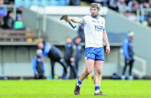 Philip Mahony announced his retirement from inter-county hurling