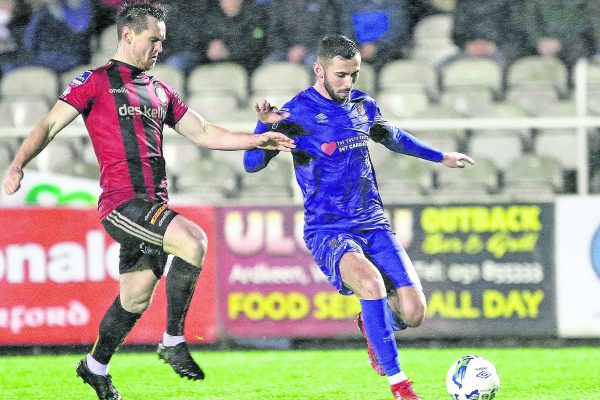 Loanees In Limelight Once Again