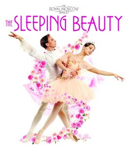 : The Bolshoi Ballet's Sleeping Beauty is at the Theatre Royal on Saturday, February 29th.