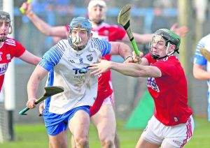 Patrick Curran is just one of a number of Waterford players that have been impressive the two league matches to date