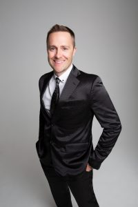 Keith Barry.