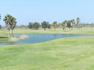 Salgados Golf Club near Armacao.