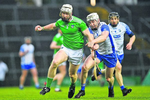 Déise no match for dominant champions