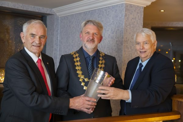 Queally brothers named Waterford Ambassadors of the Year
