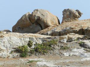 Camel rock, Cap de Creus.