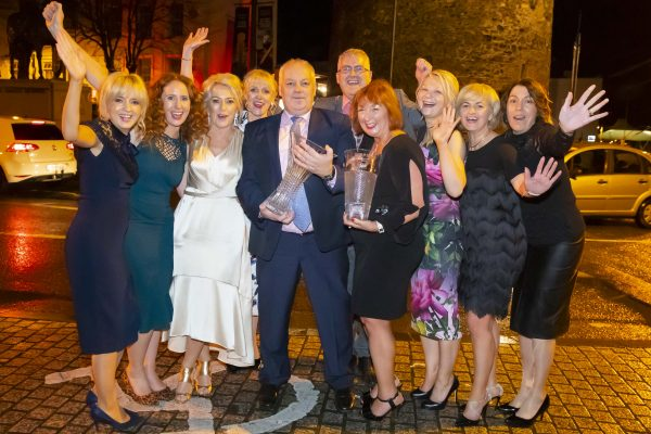Bausch + Lomb take top prize at Waterford Business Awards