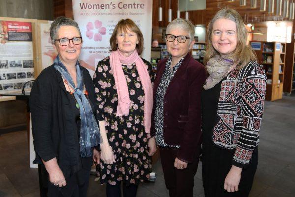 Waterford Women's Centre  marks International Women's Day