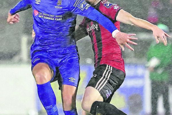 Uproar As Waterford FC Lay Off All Staff