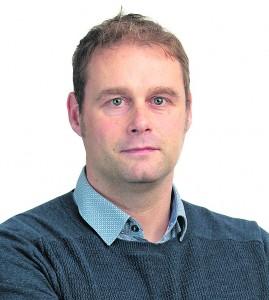 Marc Ó Cathasaigh, TD