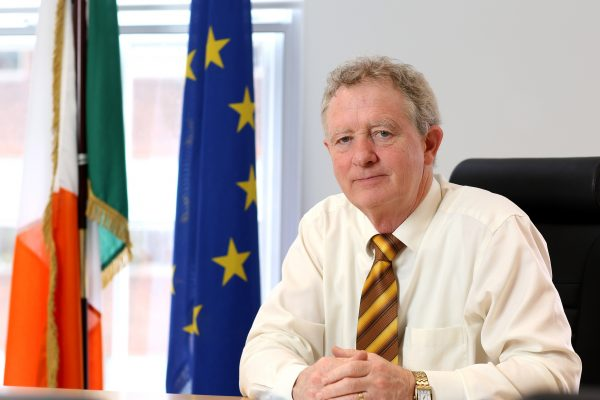Ireland is at the heart of Europe's political agenda