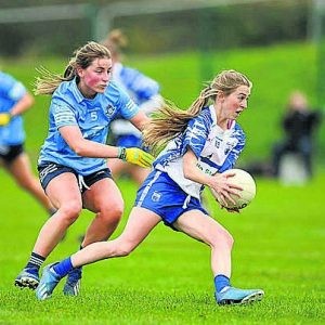 All-Ireland Senior Ladies Football Championship