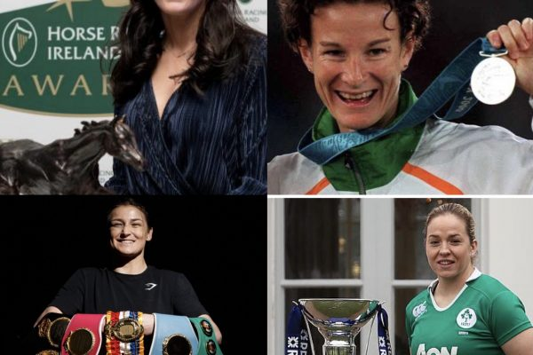 Women's Sport: No exposure, no funding – no excuses.