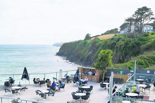 Planning permission for Tramore terrace refused