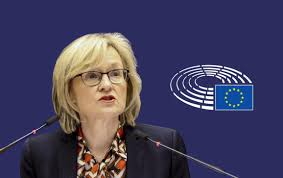 Irish EU Commissioner speaks on COVID and Brexit