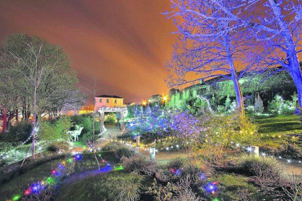 Councillors clash on Japanese Gardens future