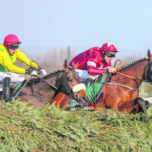 Aintree Aces: Grand National Preview
