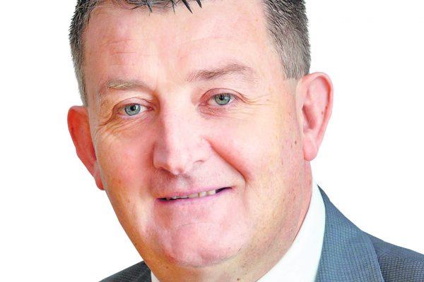 Under The Munster Microscope: Damien Geoghegan
