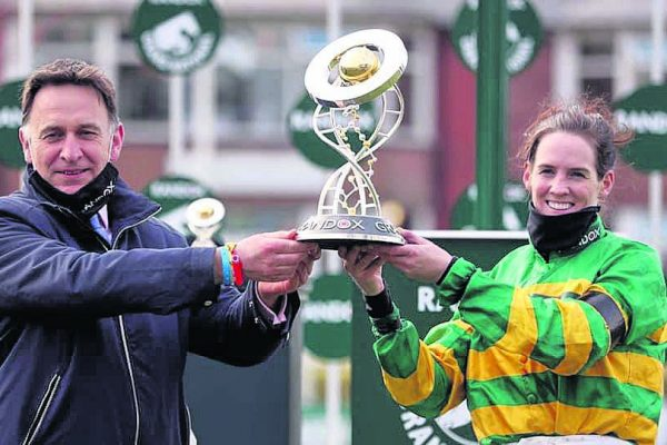 De Bromhead's Grand National Glory