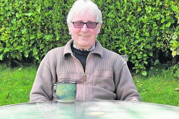Under The Munster Microscope: Tom Power