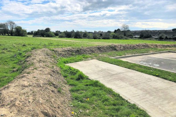 Councillor voices concern over quadbikes and scramblers