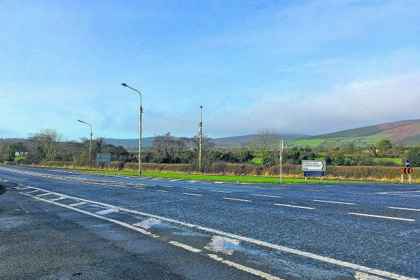 N25 Slip Road to be abandoned