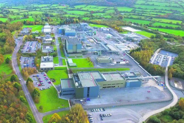 MSD Ireland's Ballydine site to expand