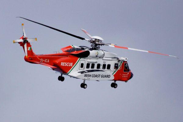No plans to remove or relocate Rescue 117