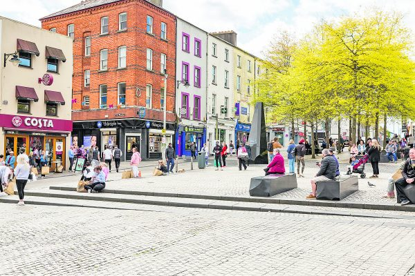 Ambitious outdoor dining plans revealed