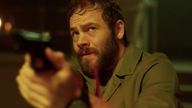 Best Lead Actor IFTA Nomination for Maurice Dunford