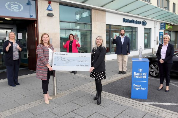 Waterford Chamber wins Local Authority Collaboration Award