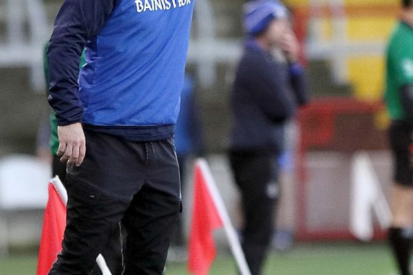 """Lohan: """"Waterford have come on again"""""""