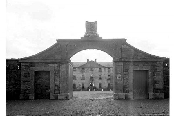 Remembering 'The  Forgotten Barracks'