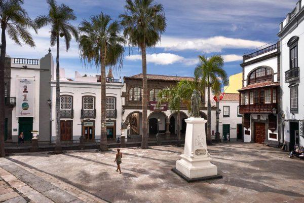 La Palma revisited: Off the beaten track on 'La Isla Bonita'